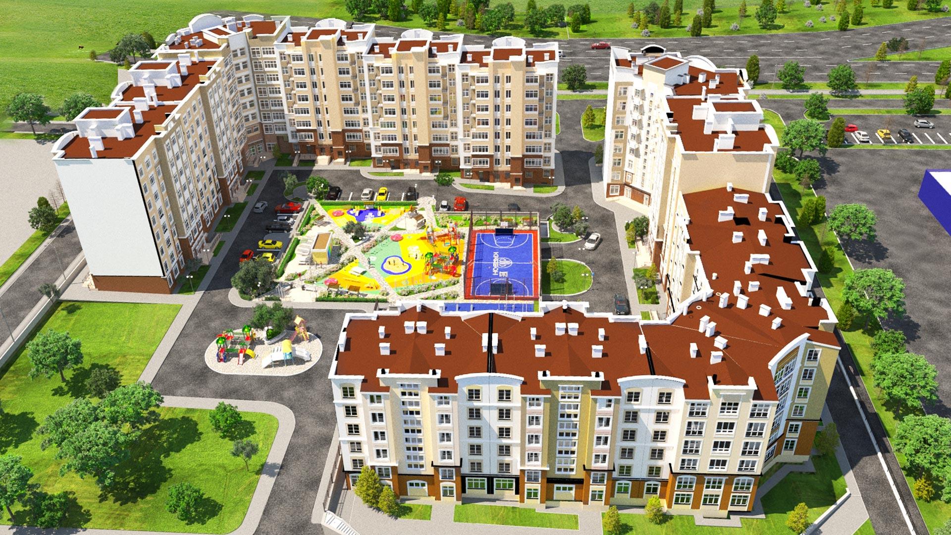 Очередь жилье севастополь